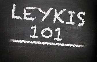 Leykis 101